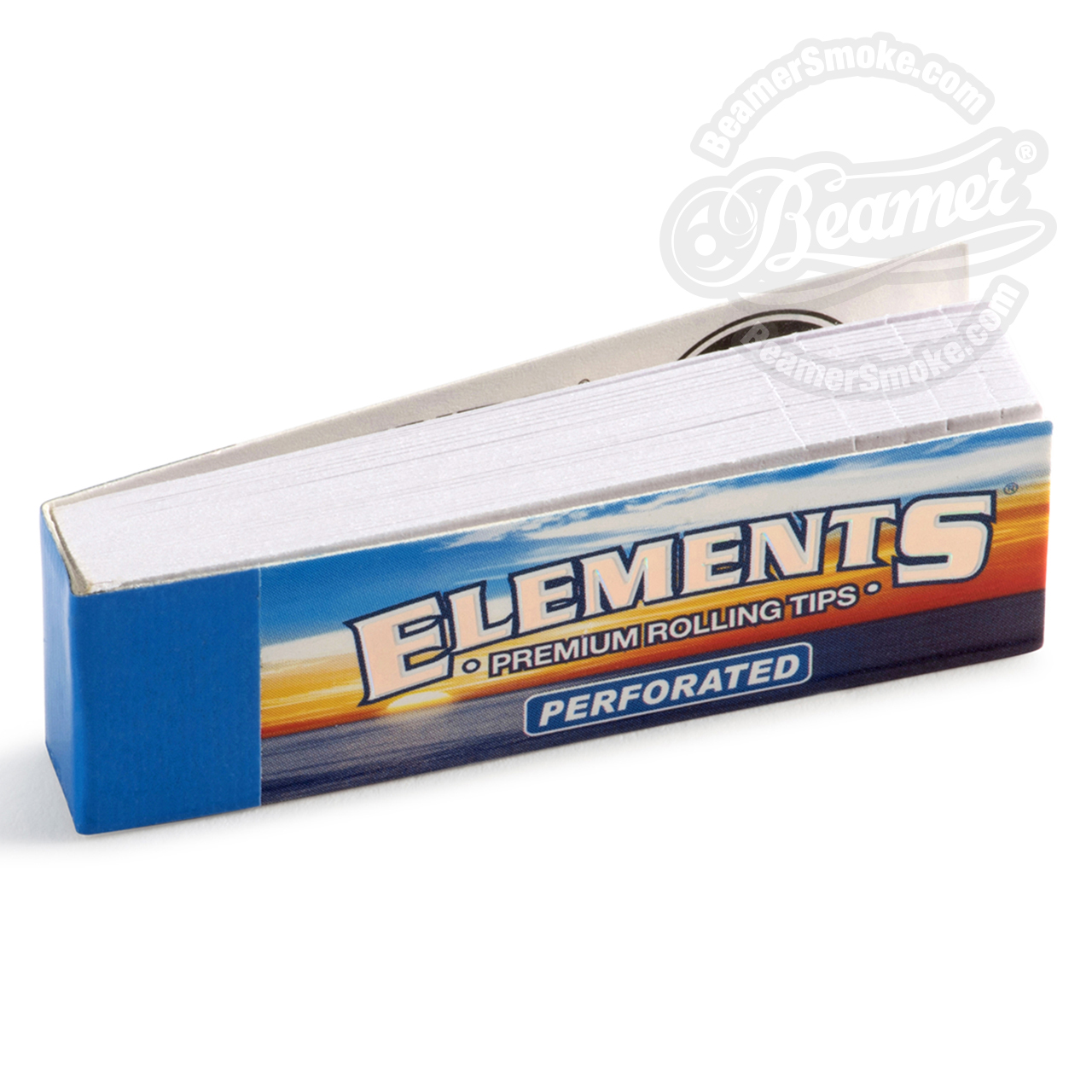 Elements Perforated Roll Up Tips